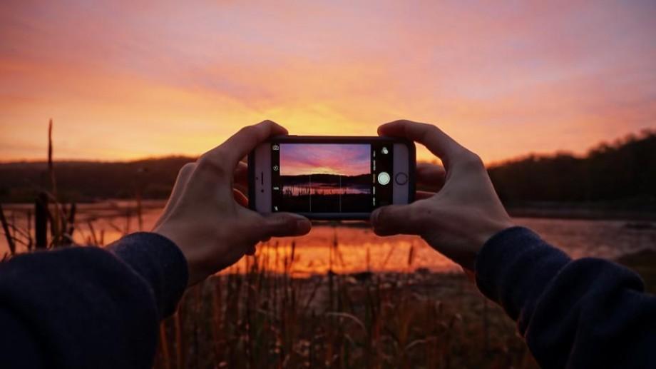 Dacă ești pasionat de fotografie, participă la un concurs și urmează un traseu inedit prin Chișinău