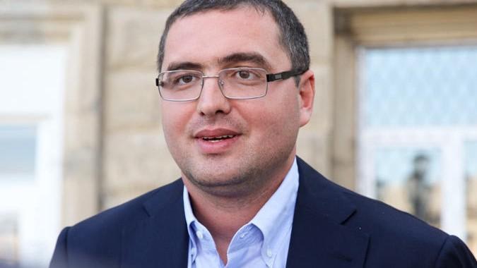 Autoritățile de la Chișinău au emis mandat de arestare pe numele lui Renato Usatîi