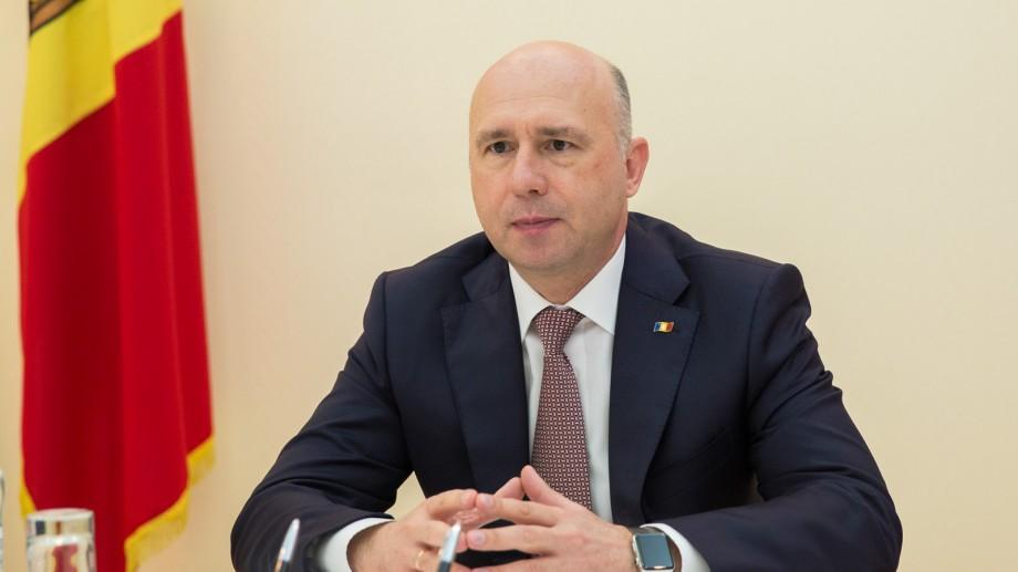 """Filip critică prima inițiativă legislativă a Președintelui Dodon: """"Nu era obligatoriu să pășească cu stângul"""""""