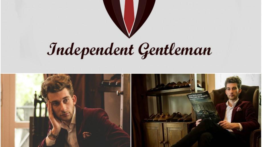 """Subterfugiu: Descoperă-l pe inegalabilul Constantin Moraru – fondatorul fashion blogului """"Independent Gentleman"""""""