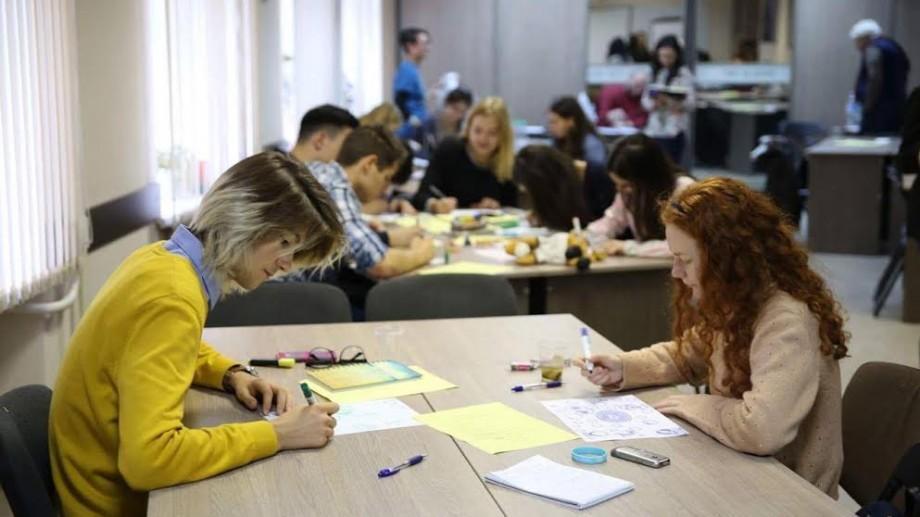 Diamond Challenge Moldova a reînceput seria de instruiri. Participanții au aflat cum își pot organiza propria afacere