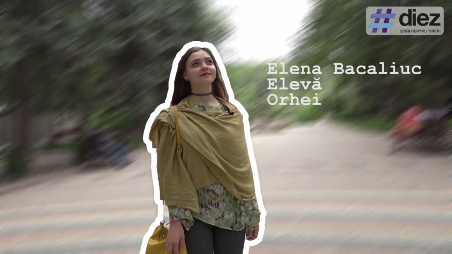 (video) Unde-s tinerii. Elena Bacaliuc, despre voluntariat la Orhei: Găsiți-vă o echipă de tineri și faceți lumea să zâmbească