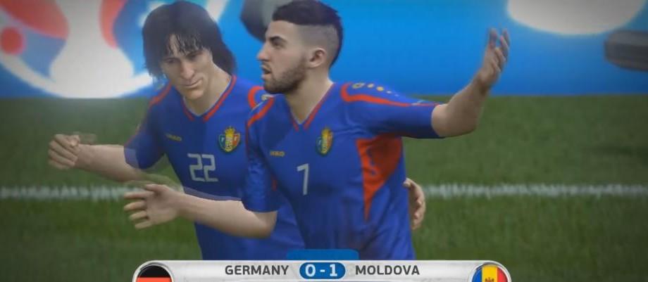 Moldova FIFA Cup – o competiție la care jucătorii au oportunitatea să încerce versiunea moldovenească a jocului FIFA