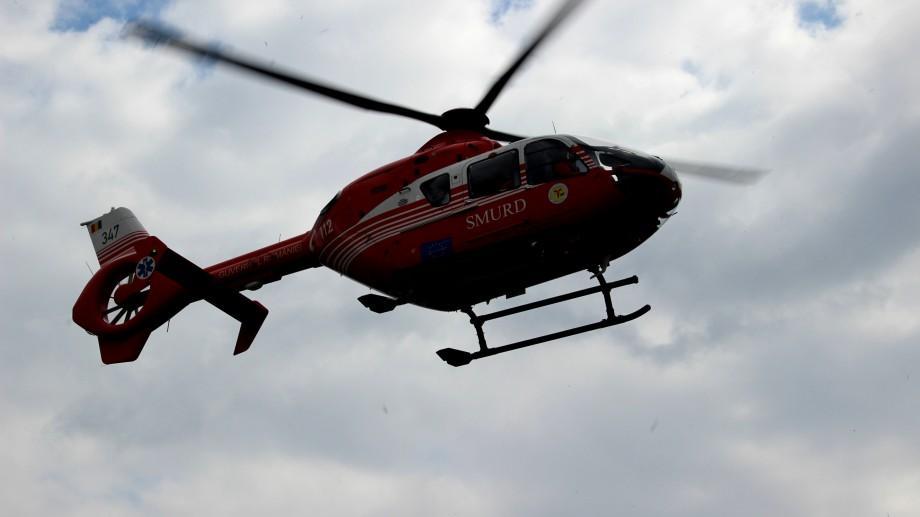 Veste bună! Un echipaj SMURD ar putea activa în scurt timp la Chișinău