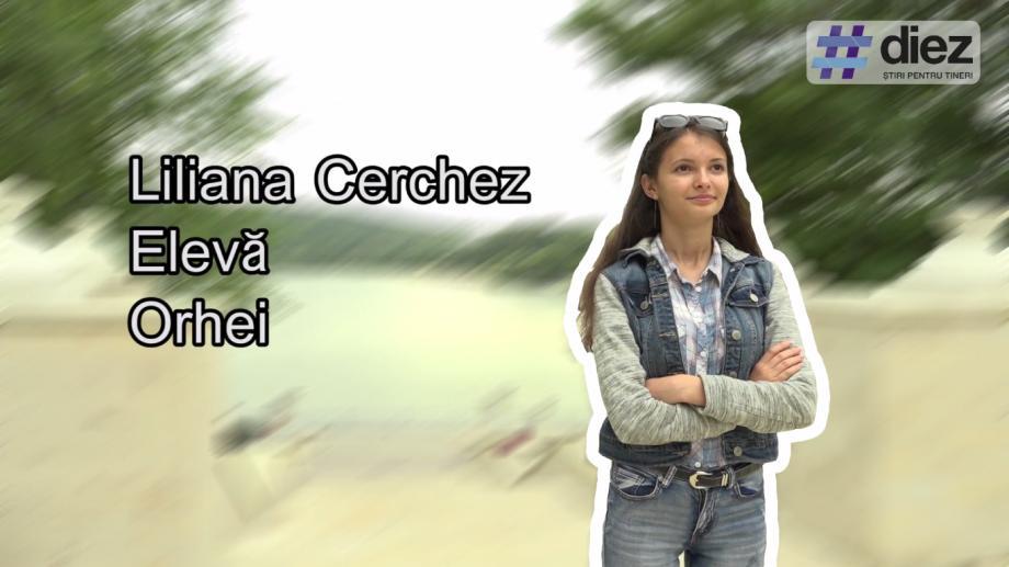 (video) Unde-s tinerii. Liliana Cerchez despre impactul programului FLEX: În fiecare oportunitate există ceva special