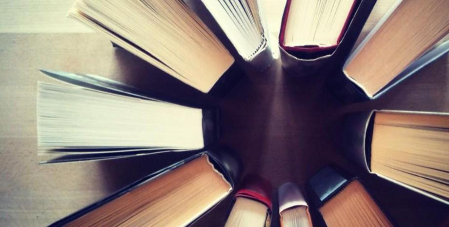 Care sunt cele mai recomandate cărți de elevii din liceu pentru semenii lor (partea 2)