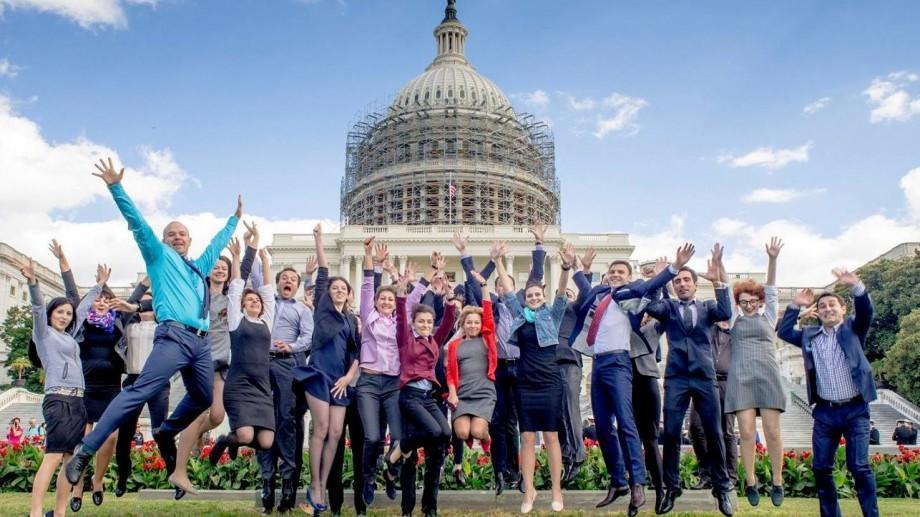 (doc) Tinerii juriști din Moldova pot participa la un stagiu legislativ în SUA