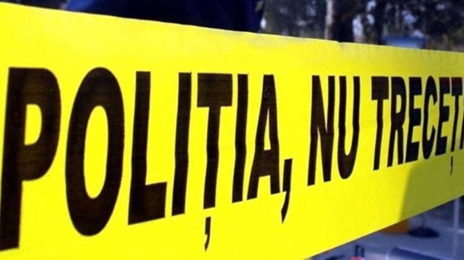 (video) Doi tineri au decedat după ce s-au aruncat de pe o clădire din Chișinău