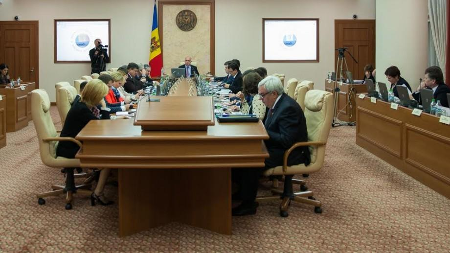 Moldova va învăța din experiența Lituaniei în domeniul muncii, protecției sociale și familiei
