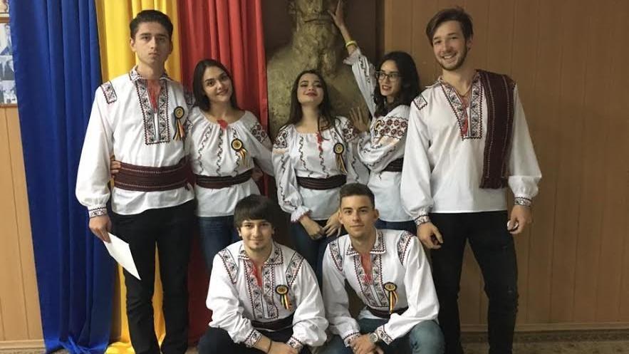 """Elevii liceului """"Mihai Viteazul"""" au demonstrat că sunt cei mai buni la concursul """"Orașul meu – mândria mea"""""""