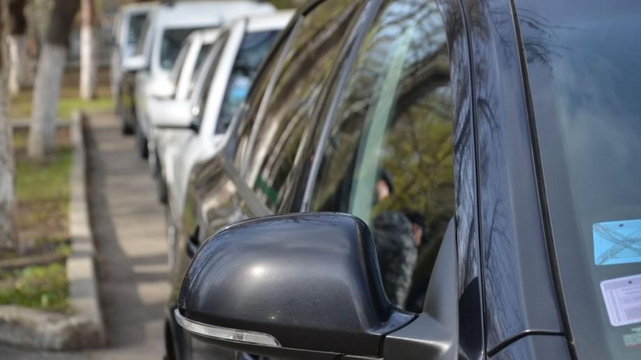 Toate metodele prin care șoferii cu mașini înmatriculate în străinătate își pot procura vinieta