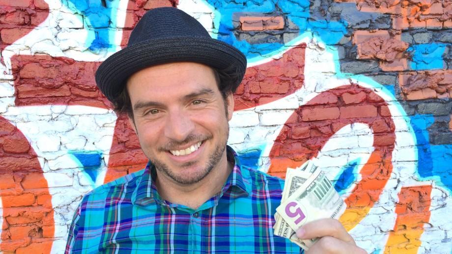 Directorul de marketing Indiegogo vine în Moldova să inspire tinerii pasionați de start-upuri și comunicare