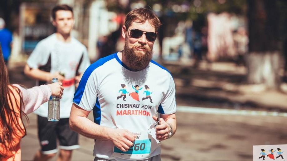 Maratonul Internațional din Chișinău 2017 nu va mai avea loc primăvara! Pentru când a fost strămutat?