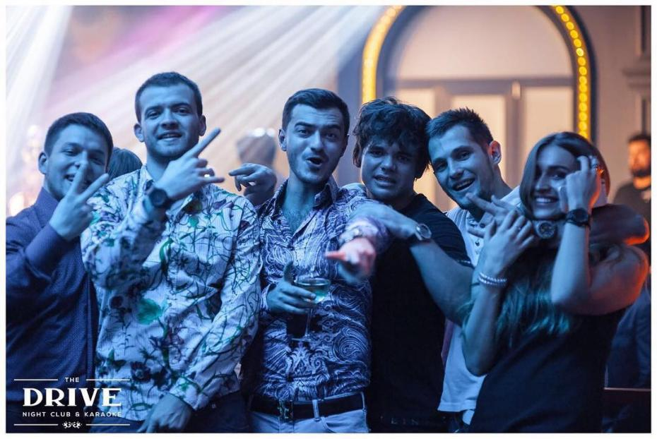 Club drive chisinau foto 47
