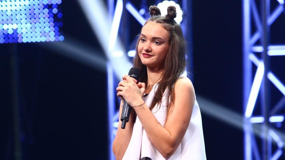 (video) Olga Verbițchi continuă lupta pentru marele premiu X Factor