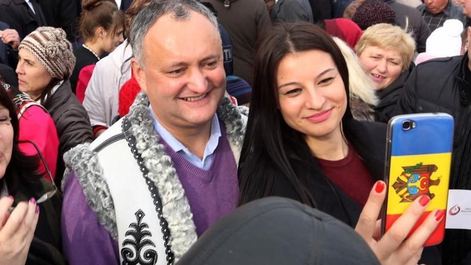 E bine să știi! Iată care sunt atribuțiile Președintelui Republicii Moldova