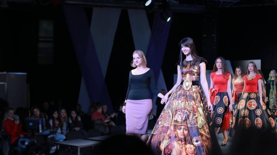 """(foto) Peste 70 de companii autohtone participă la """"Moldova Fashion Expo"""""""