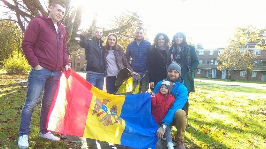 (HARTĂ INTERACTIVĂ) Votul din diasporă. Cum se împart pe glob voturile cetățenilor moldoveni