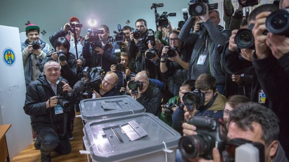 Câte surse mass-media există în Moldova? Recensământul media realizat, din nou, în Moldova