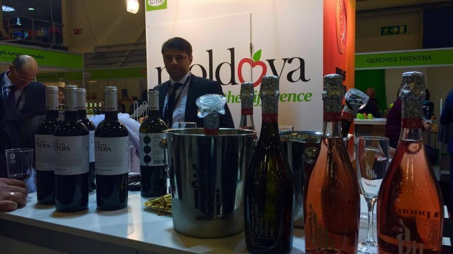 Vinul Moldovei – o prezență activă la evenimentele importante ale industriei vitivinicole