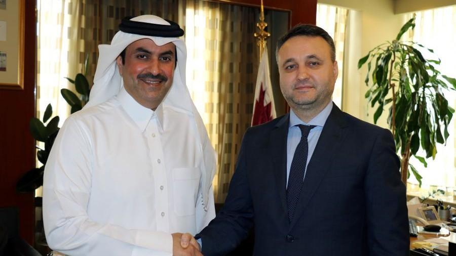 Compania aeriană Qatar Airways vrea să opereze din 2017 zboruri directe spre Moldova