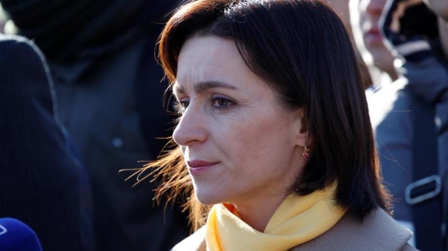 Maia Sandu îndeamnă persoanele care vor ieși la proteste să fie vigilente și să nu se lase provocate