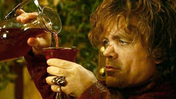 (foto) Game of Thrones își lansează propriul vin