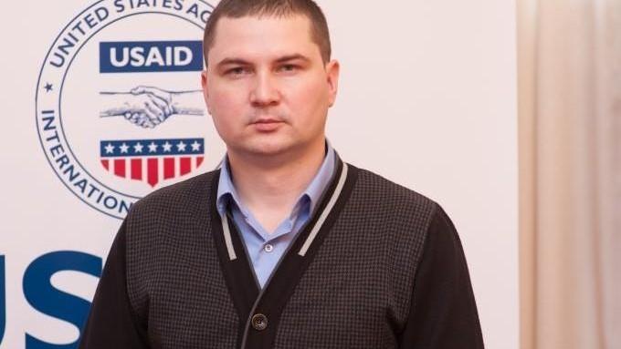 """Alexei Gavriliță, profesor din Călărași: """"Despre cum robotica este domeniul în care ficțiunea devine realitate"""""""
