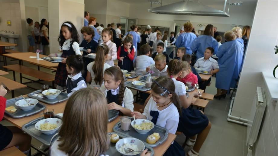 Toate instituţiile de învăţământ vor fi verificate privind calitatea produselor alimentare achiziţionate