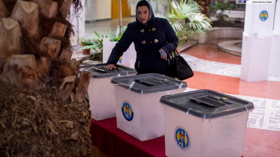 Promo LEX: Cel puțin 3.600 de plângeri au fost constatate în ziua alegerilor. Circa 570 sunt din diasporă