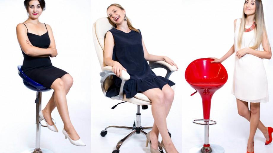 """(foto) Oameni """"cu scaun la cap"""". Echipa #diez într-un nou rol"""