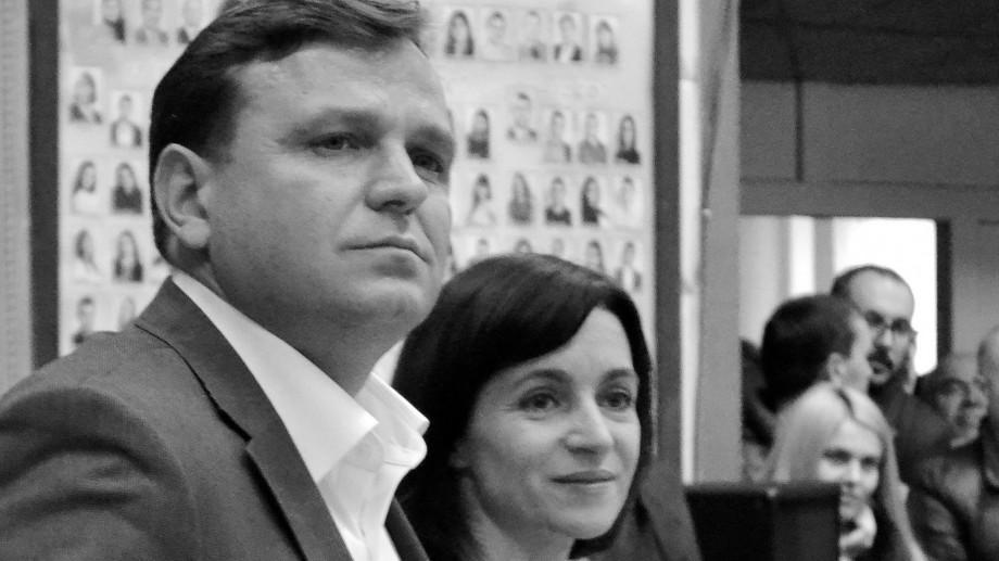Andrei Năstase: Rezultatele alegerilor fraudate vor fi contestate prin toate mijloacele legale