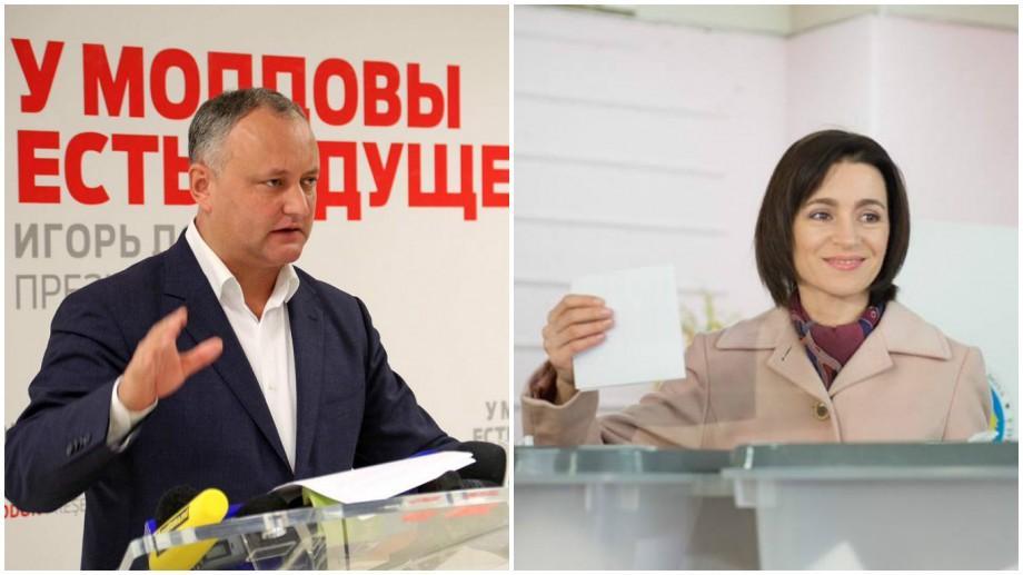 (video) Trei cărți pentru dezvoltarea integrității recomandate de Igor Dodon și Maia Sandu