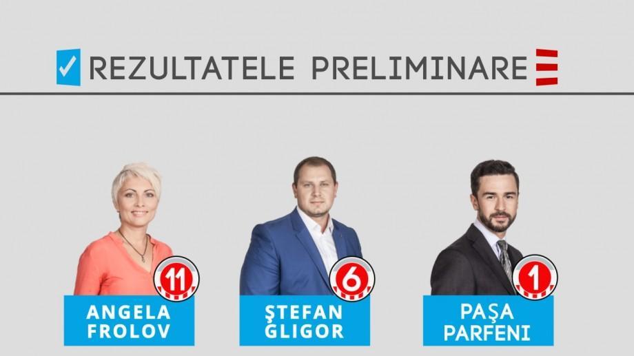 (foto, video) Au rămas trei! Ce candidat de alternativă va participa la o dezbatere televizată cu președintele țării