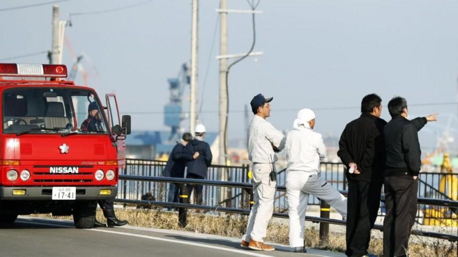 Cutremur de 6,9 grade, în largul Japoniei. Valuri tsunami de peste un metru au lovit coasta niponă