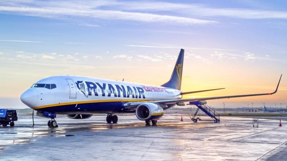 (video) În viitorul apropiat, Ryanair ar putea începe să opereze zboruri din Chișinău