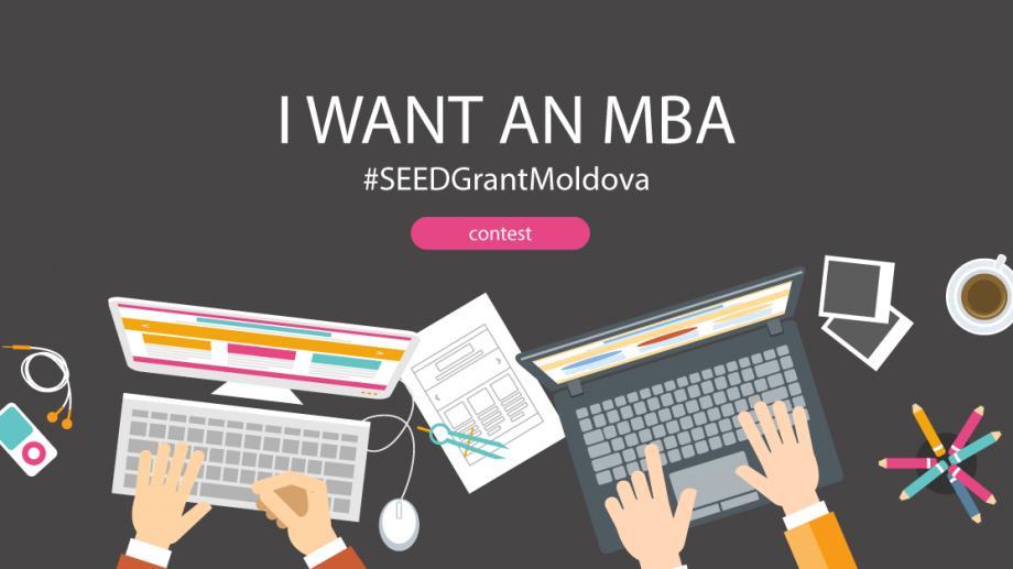 Înregistrează un filmuleț și poți câștiga un curs gratuit pentru pregătirile de admitere în programul MBA