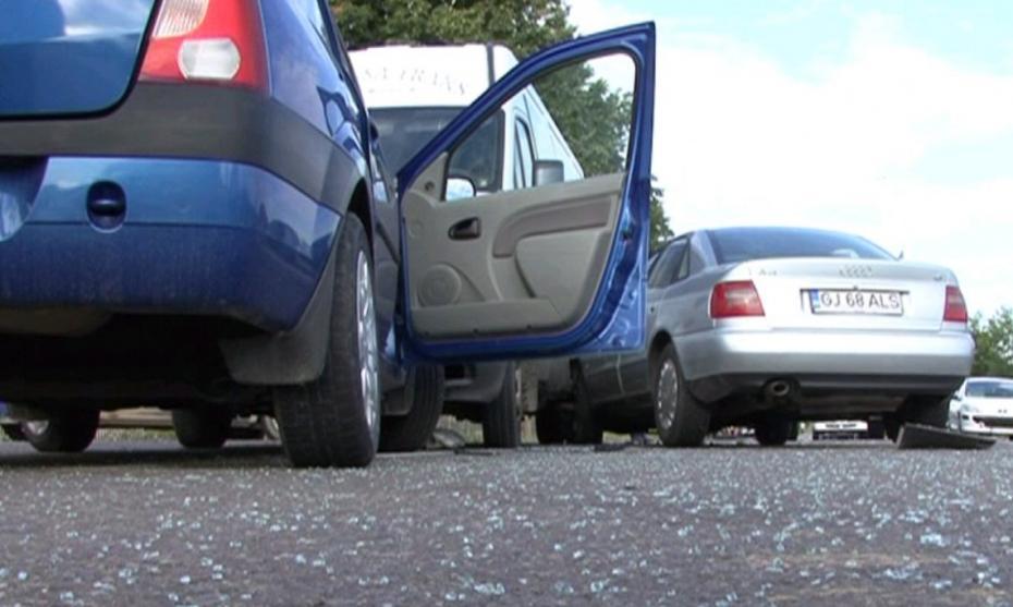 Soluționarea accidentelor rutiere ușoare fără implicarea poliției. Cum va funcționa constatarea amiabilă