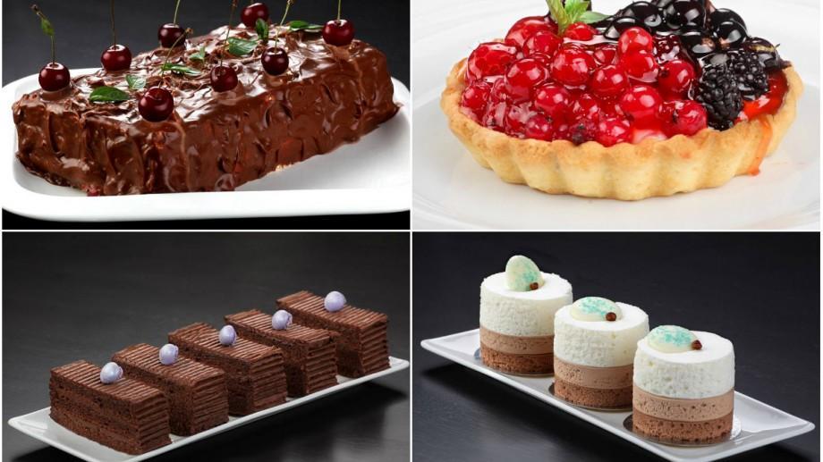 """(foto) Descoperă rafinamentul gustului franțuzesc în noul local """"A'Petit Cafe"""""""