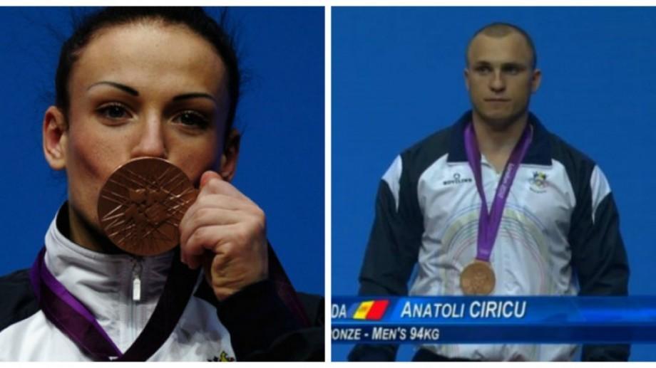Ce acțiuni va mai întreprinde MTS după ce sportivii moldoveni au rămas fără medaliile de la JO din 2012
