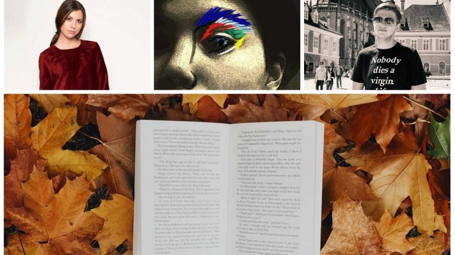 (vox) Ce spun tinerii despre lectură? Sfaturile și opiniile liceenilor din Chișinău