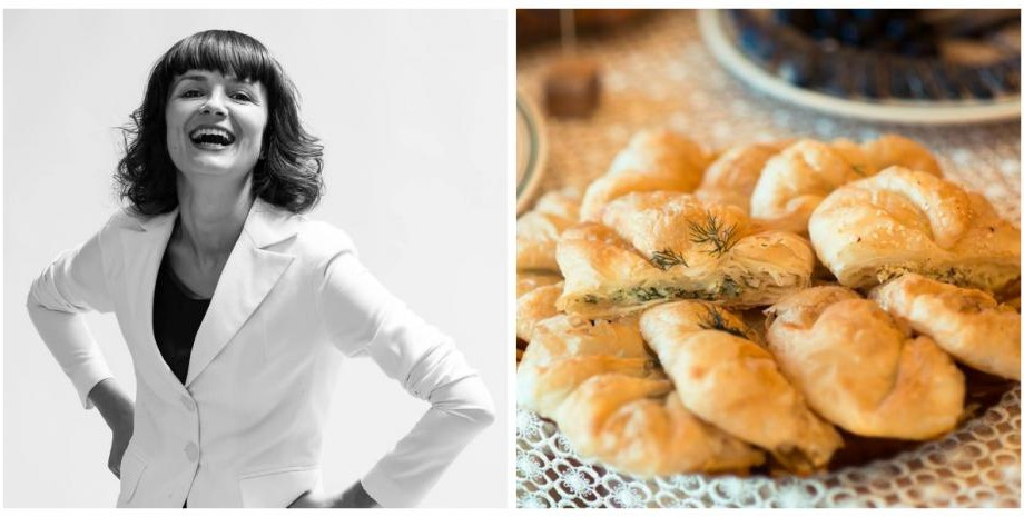 (foto) Plăcinta moldovenească – o afacere coaptă din dorul de casă al unei basarabence stabilită în România