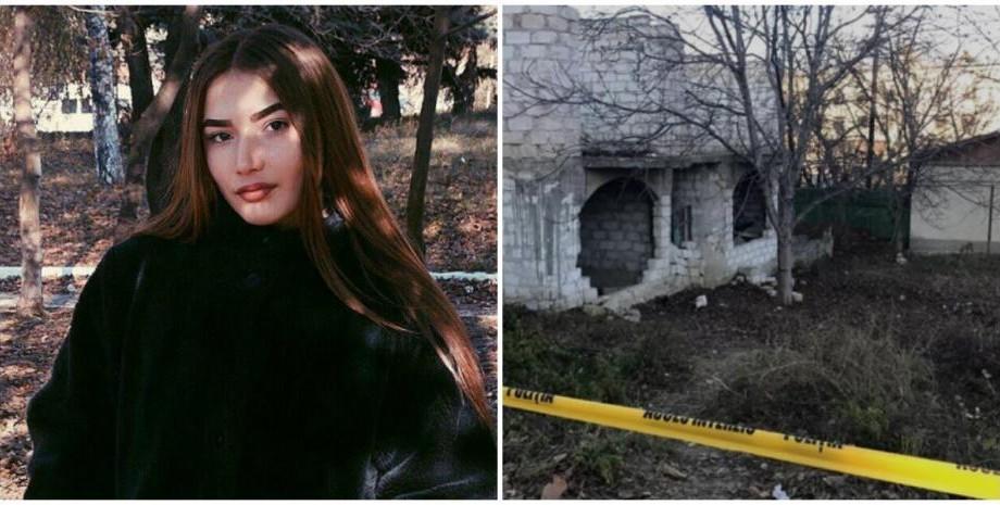 (foto) Minora din Strășeni, dispărută vineri, a fost găsită moartă într-o clădire