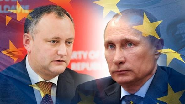 Dodon promite că se va întâlni cu Putin până la finele anului 2016