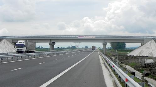 Chinezii sunt interesați să realizeze reconstrucția șoselei de centură a Chișinăului