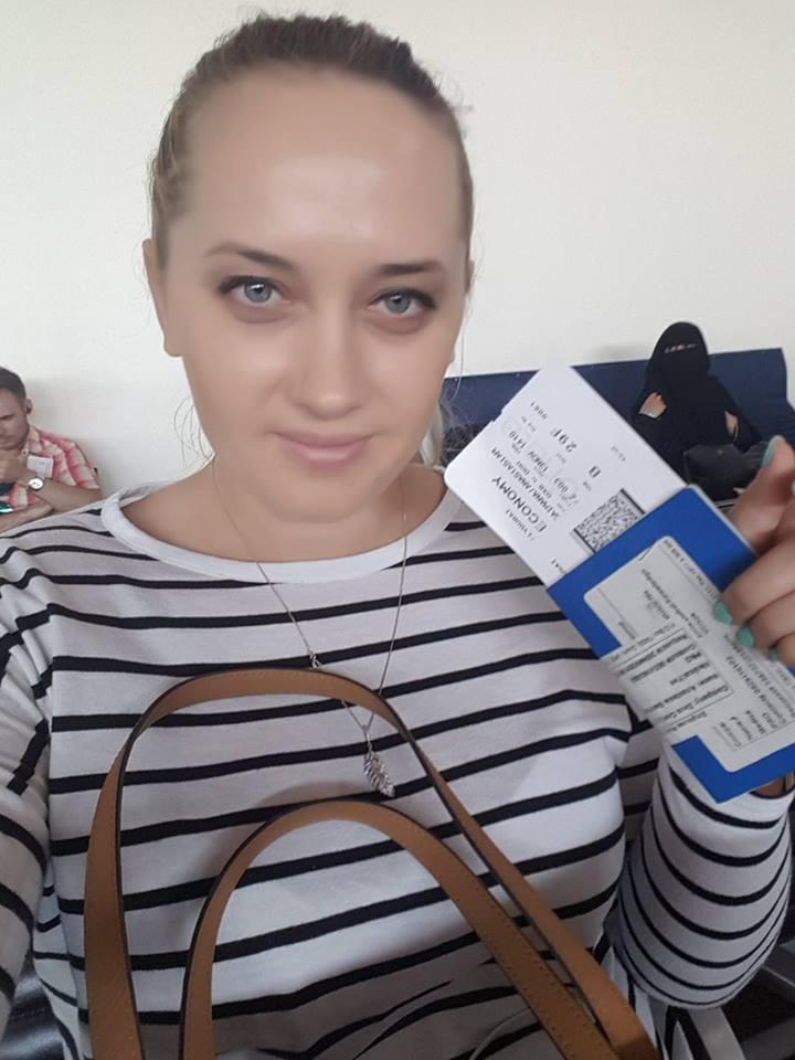 Anastasia Gaimana