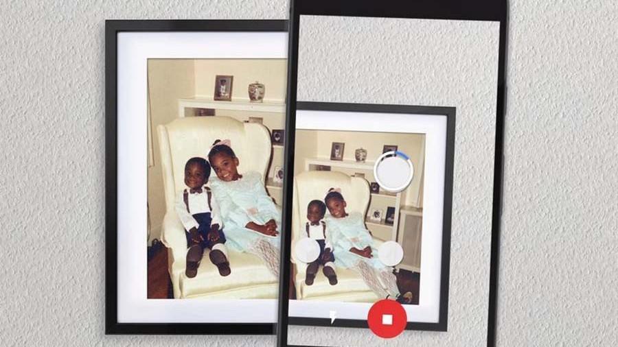 Google lansează aplicaţia gratuită PhotoScan pentru pozele imprimate pe hârtie fotografică