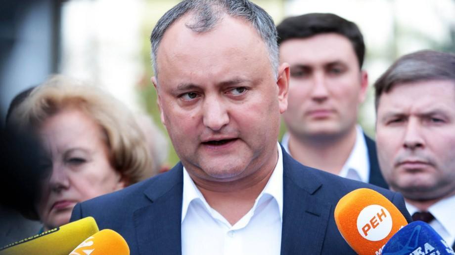 Sondaj Promo-LEX. Aproape 57% dintre moldoveni consideră că alegerile prezidențiale nu au fost libere și corecte