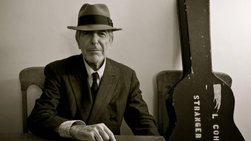 (video) 11 piese cu care Leonard Cohen va rămâne în amintirea noastră