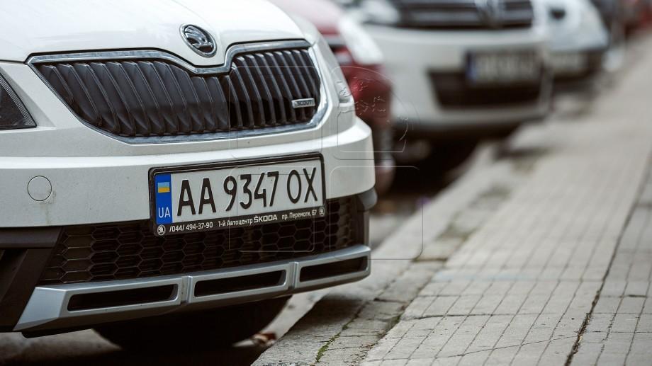 Noi condiții pentru deținătorii de autovehicule înregistrate în străinătate de pe teritoriul țării